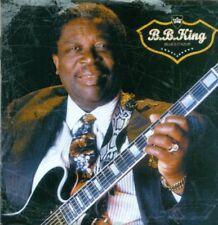 BB King - Blues Dazur [CD]