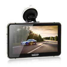 "7"" Android 4.4 GPS 1080P HD Car DVR Camera Dash Cam Touchscreen FM Transmitter"