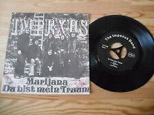 """7"""" Rock Impexus Band - Marijana / Du bist mein Traum PRIVAT PR Prog -signiert?-"""