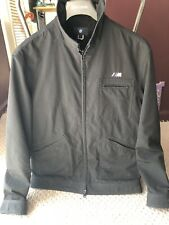 BMW M Sport Soft Shell Jacket Size Large *RARE*