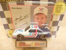 1991 Racing Champions 1:64 Scale NASCAR Mark Martin Valvoline Ford Thunderbird b