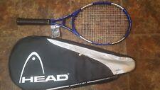 New Head LiquidMetal Heat performance racket case Lm Heat Mp 102 1/2 4 strung
