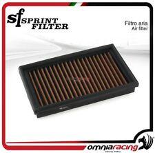 SprintFilter P08 Filtro aire Moto Guzzi V11 CAFE SPORT/BALLABIO/COPPA IT 03>05