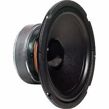 """Spw5015 Redback 200mm 8"""" 60w RMS 8ohm Woofer Spare Speaker Replacement"""