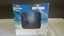 Corona 20 Piece Ice Bucket Gift Set (Preowned)