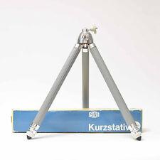 Ising Kurzstativ/Tischstativ mit Kopf und OVP  Nr.0027
