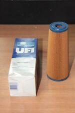 Filtre a air UFI 2777900 conique en 195mm de long pour MOTO GUZZI (voir listing)