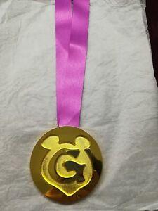 Disney Gummi Bears Medallion