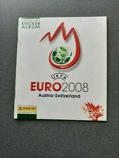 PANINI EURO 2008 PICK 10 STICKERS
