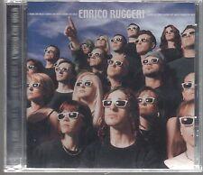 ENRICO RUGGERI L'UOMO CHE VOLA CD F.C.COME NUOVO!!!
