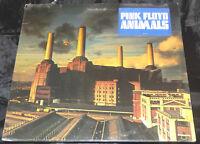 Pink Floyd Animals Sealed Vinyl Record Lp USA 1977 1st Press Hype Sticker