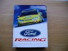 Ford Racing Big Box PC Game PC-CD ROM