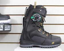 K2 Aspect Snowboard Boots Men's Size 9 Black New 2020