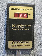 Omega Engineering Inc OMEGATEMP HHI K Thermocouple Controller