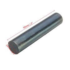 99.95% Pure Molybdenum Rod Mo Metal Rod Diameter 10mm Length 50mm Tool