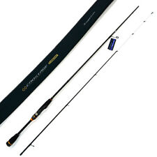 Major Craft CROSTAGE 2 piece rod #CRX-S732UL SOLID TIP