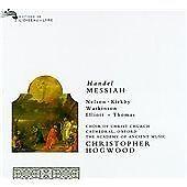 George Frederick Handel - Handel: Messiah (1991)