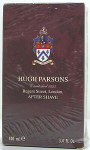 Hugh Parsons Regent Street 100 ML After Shave