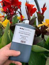 Premium M183 Concentrated Growth Optimiser Plant Food Fertiliser 280ml
