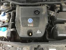 VW Golf 4 Sport Edition 1,9 TDI AXR mit ABT Chip Grüne Plakette