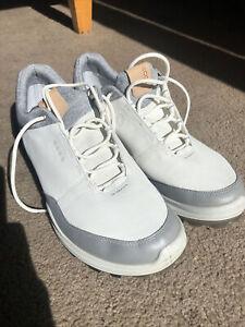ecco golf shoes 44