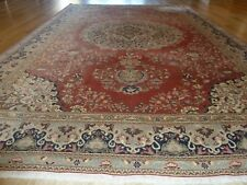 """BIG SALE""  Antique Handmade Turkish Anatolian Ladik Hereke Rug Free Shipping"