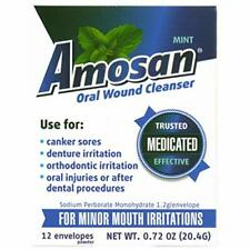 Health Care Supply - Oral Wound Cleanser