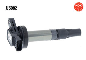NGK Ignition Coil U5082 fits Jaguar S-Type 3.0 V6 (175kw), 4.0 V8 (203kw), 4....