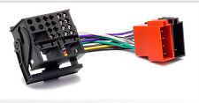 CARAV 12-126 Autoradio Cavo Adattatore ISO per Citroen c2 c3 c4 c5 PEUGEOT