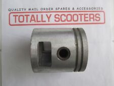 NOS LAMBRETTA 175 to 200 cc CONVERSION or 65.8 mm PISTON KIT by GPM - NO RINGS