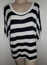 Forever New Hand-wash Only Striped Regular Tops & Blouses for Women