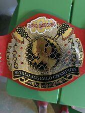 JCW Championship belt, Juggalo Heavyweight Wrestling Championship Belt