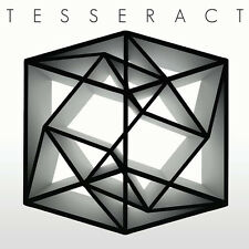TesseracT - Odyssey / Scala 2 x LP + DVD - NEW COPY - Djent Progressive Metal