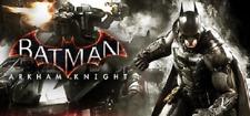 Batman: Arkham Knight PC *STEAM CD-KEY* 🔑🕹🎮