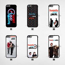 Twenty One Pilots Parody Style Back Hard Case For iPod Touch Phone case Models