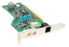 3com a99-0900jp US Robotics 0766 Módem interno Tarjeta PCI