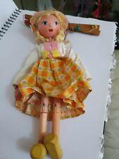 Vintage Pelham Puppet No Box