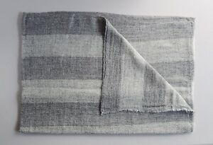 100% Cashmere Shawl Pashmina Scarf Wrap Stole Women Wool Soft Warm Winter New 17