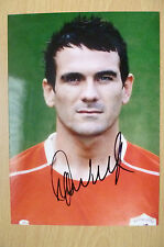 Signed Colour Pictures- MARTIN DEVANEY at Barnsley FC (7x5)
