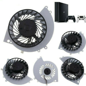 Replacement Internal Cooling Fan For PS4 Slim Pro CUH 1200 1100 Dock Repair Acce