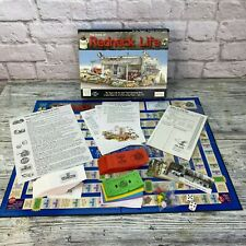The Game Of Redneck Life Board Game Hilarious Family Fun Dice Gut Bustin' Games