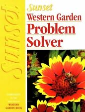 Western Garden Problem Solver by Sunset Books