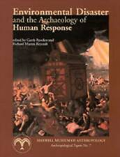 Environmental Disaster and the Archaeology of Human Response-ExLibrary