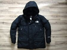 The North Face Mcmurdo Mens Down Waterproof tampon Parka Jacket M RRP £ 360 Coat