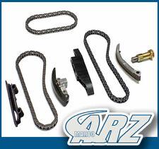 Timing Chain Set 8-teilig For VW Seat 2,8 V6 3,2 Rsi Motor Aqp Aue Axj