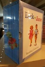 Dick and Jane Reading Collection Boxed Set of 12 Volumes