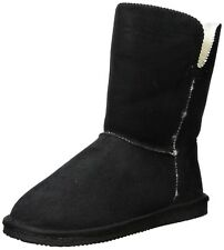 NEW Willowbee Women's Sadie Black Boots, Sz 5   FREE SHIPPING