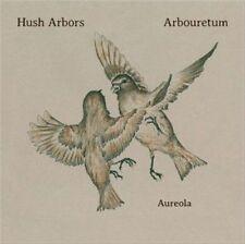 Arbouretum/Hush Arbors - Aureola (NEW CD, Apr-2012, Thrill Jockey)