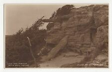 Lovers Seat Fairlight, Judges 119 Postcard, A940