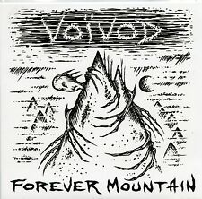 Voïvod / Napalm Death - Forever Mountain / Phonetics For The Stupefied